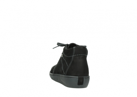wolky chaussures a lacets 08126 babylon 50000 nubuck noir_6