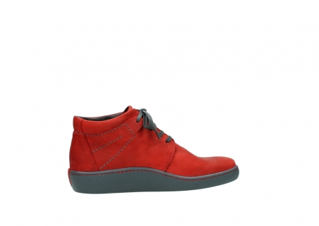 wolky lace up shoes 08126 babylon 50500 red oiled nubuck_12