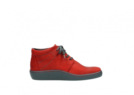 wolky lace up shoes 08126 babylon 50500 red oiled nubuck_13