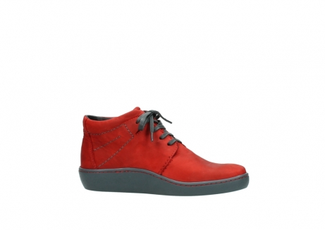 wolky lace up shoes 08126 babylon 50500 red oiled nubuck_14