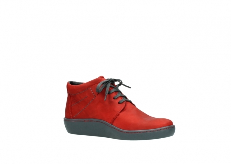 wolky lace up shoes 08126 babylon 50500 red oiled nubuck_15