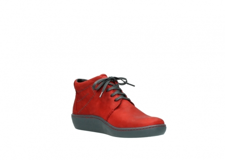 wolky lace up shoes 08126 babylon 50500 red oiled nubuck_16