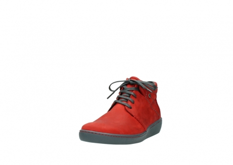 wolky lace up shoes 08126 babylon 50500 red oiled nubuck_21