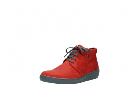 wolky lace up shoes 08126 babylon 50500 red oiled nubuck_22