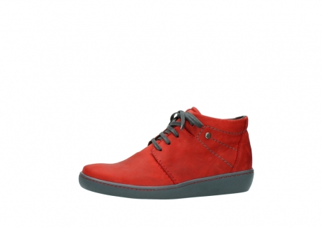 wolky lace up shoes 08126 babylon 50500 red oiled nubuck_24