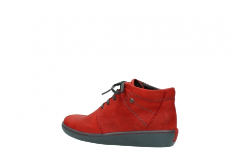 wolky lace up shoes 08126 babylon 50500 red oiled nubuck_3