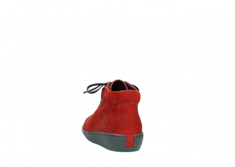 wolky lace up shoes 08126 babylon 50500 red oiled nubuck_6
