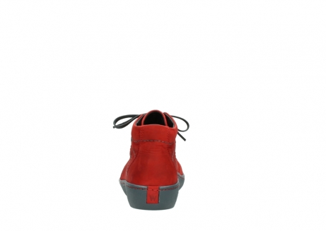 wolky lace up shoes 08126 babylon 50500 red oiled nubuck_7