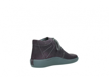 wolky chaussures a lacets 08126 babylon 50600 nubuck violet_10