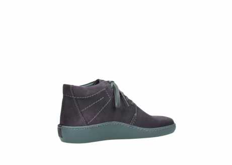 wolky chaussures a lacets 08126 babylon 50600 nubuck violet_11