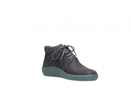 wolky chaussures a lacets 08126 babylon 50600 nubuck violet_16