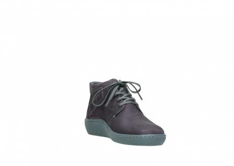 wolky chaussures a lacets 08126 babylon 50600 nubuck violet_17