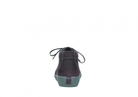 wolky chaussures a lacets 08126 babylon 50600 nubuck violet_7