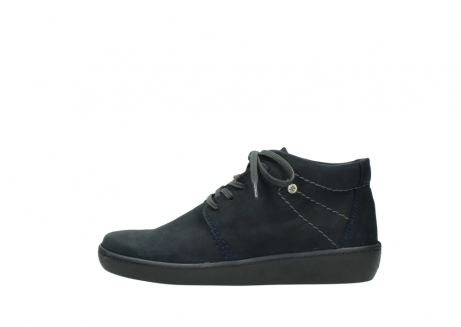 wolky lace up shoes 08126 babylon 50800 dark blue oiled nubuck_1