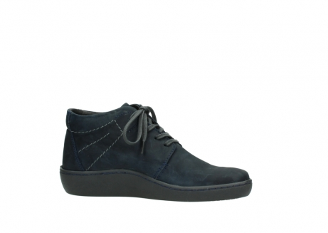 wolky lace up shoes 08126 babylon 50800 dark blue oiled nubuck_14