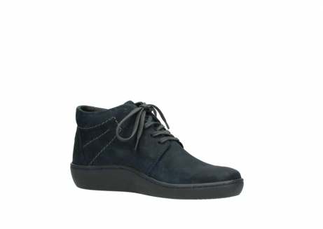 wolky lace up shoes 08126 babylon 50800 dark blue oiled nubuck_15