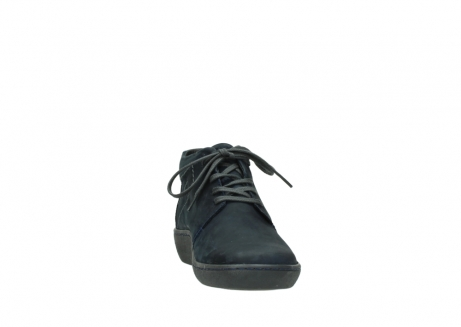 wolky lace up shoes 08126 babylon 50800 dark blue oiled nubuck_18