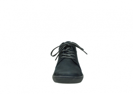 wolky lace up shoes 08126 babylon 50800 dark blue oiled nubuck_19