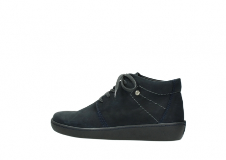 wolky lace up shoes 08126 babylon 50800 dark blue oiled nubuck_2