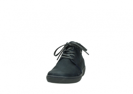 wolky lace up shoes 08126 babylon 50800 dark blue oiled nubuck_20