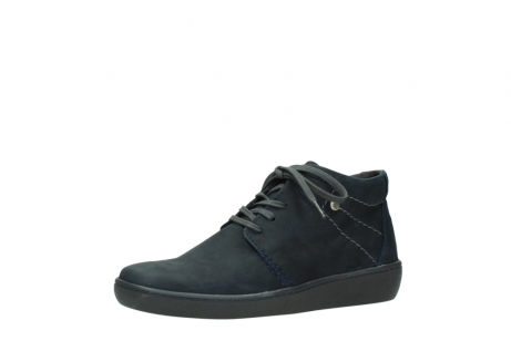 wolky lace up shoes 08126 babylon 50800 dark blue oiled nubuck_23
