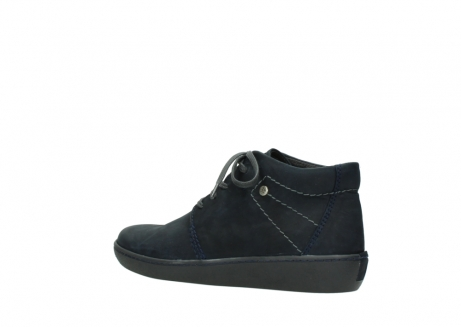 wolky lace up shoes 08126 babylon 50800 dark blue oiled nubuck_3