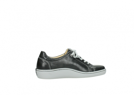 wolky lace up shoes 08128 gizeh 30070 black summer leather_12