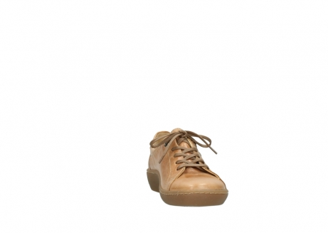 wolky veterschoenen 08128 gizeh 30400 naturel leer_18