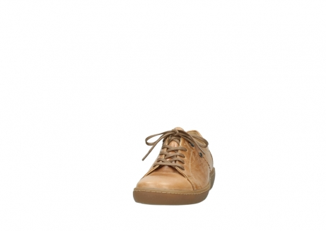 wolky veterschoenen 08128 gizeh 30400 naturel leer_20