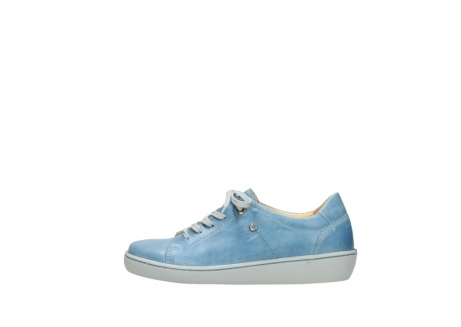 wolky lace up shoes 08128 gizeh 30820 denim blue leather_1