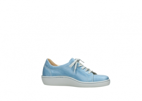 wolky lace up shoes 08128 gizeh 30820 denim blue leather_14