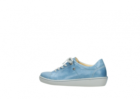 wolky lace up shoes 08128 gizeh 30820 denim blue leather_2