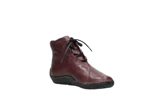 wolky lace up shoes 08330 innocence 50600 purple oiled leather_16
