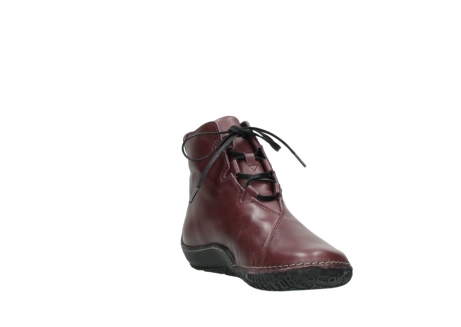 wolky lace up shoes 08330 innocence 50600 purple oiled leather_17
