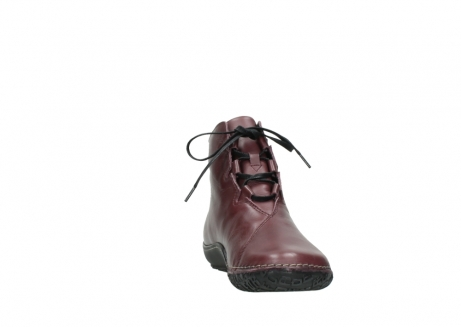 wolky lace up shoes 08330 innocence 50600 purple oiled leather_18