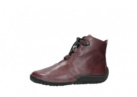 wolky lace up shoes 08330 innocence 50600 purple oiled leather_24