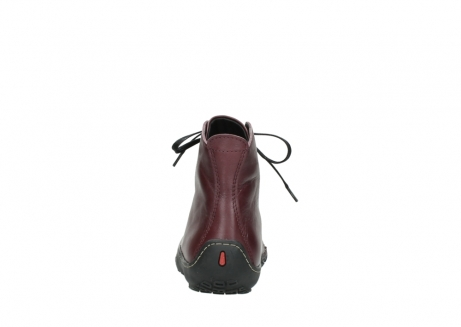 wolky lace up shoes 08330 innocence 50600 purple oiled leather_7