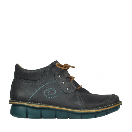 wolky chaussures a lacets 08384 gallo