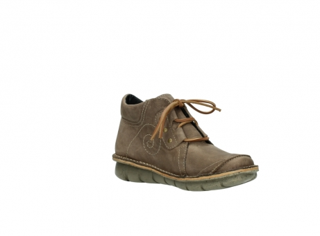 wolky chaussures a lacets 08384 gallo 10150 nubuck taupe_16