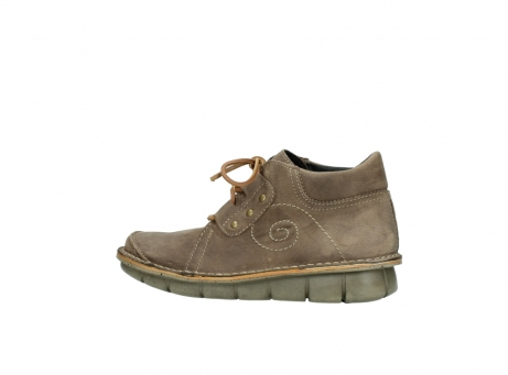 wolky chaussures a lacets 08384 gallo 10150 nubuck taupe_2