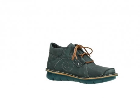wolky chaussures a lacets 08384 gallo 10220 nubuck gris_15