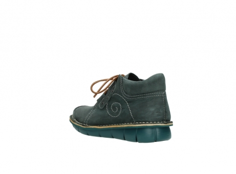 wolky chaussures a lacets 08384 gallo 10220 nubuck gris_4