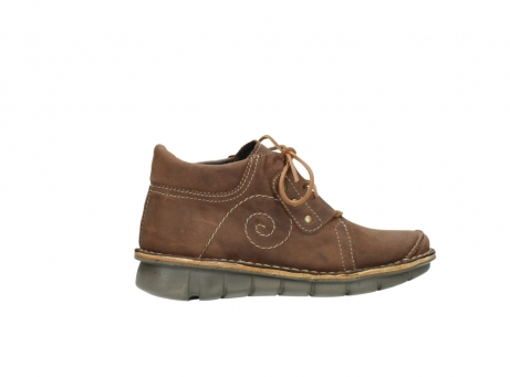 wolky chaussures a lacets 08384 gallo 10430 nubuck cognac_12