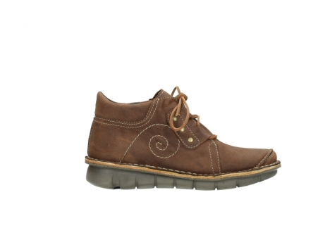 wolky chaussures a lacets 08384 gallo 10430 nubuck cognac_13