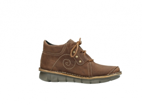 wolky chaussures a lacets 08384 gallo 10430 nubuck cognac_14