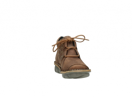 wolky chaussures a lacets 08384 gallo 10430 nubuck cognac_18