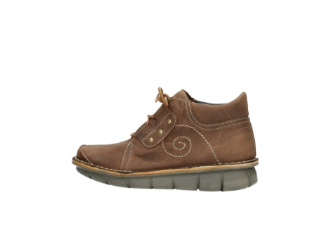 wolky chaussures a lacets 08384 gallo 10430 nubuck cognac_2