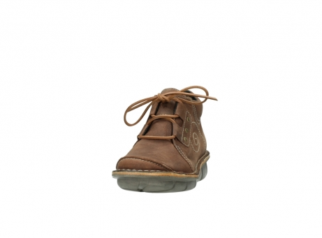 wolky chaussures a lacets 08384 gallo 10430 nubuck cognac_20