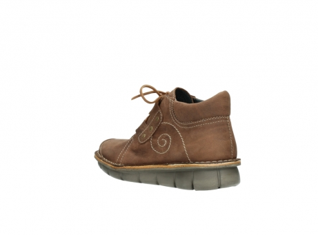 wolky chaussures a lacets 08384 gallo 10430 nubuck cognac_4
