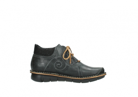 wolky veterschoenen 08384 gallo 50000 zwart geolied leer_13
